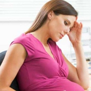 Causes And Symptoms Of Pregnancy Preeclampsia