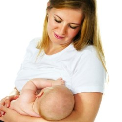 Tips On Breastfeeding And Weight Loss