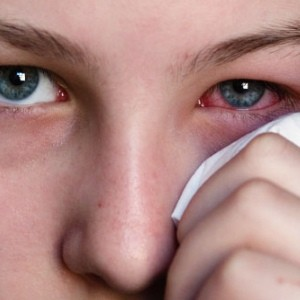 Common Symptoms Of Bacterial Infection