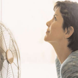 Dealing With Night Sweats During Menopause