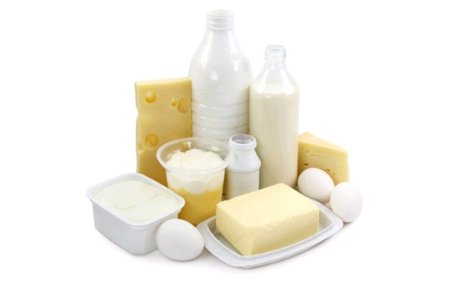 Non Fat Dairy Products