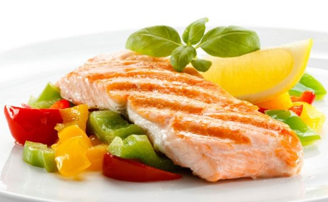 Consume Foods Rich In Omega 3 Fatty Acids