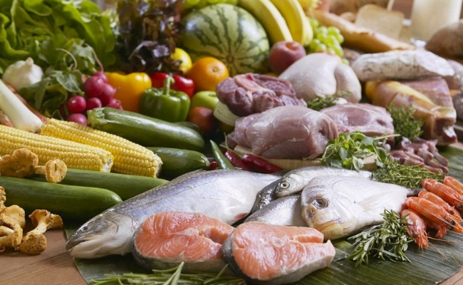 Foods With L-Lysine