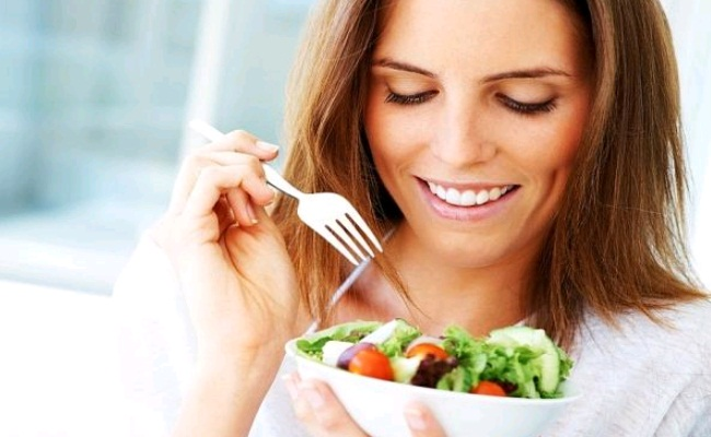 Diet And Food Treatment