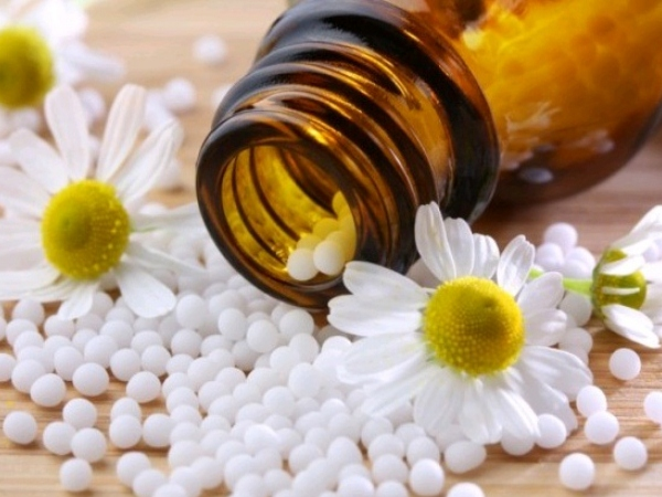Homeopathy Wonders