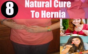 Natural Cure For Hernia
