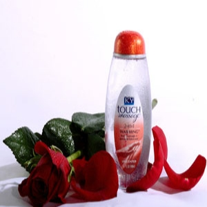 Over the counter lubricants