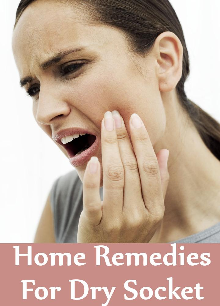 6 Home Remedies For Dry Socket Natural Treatments Cure For Dry
