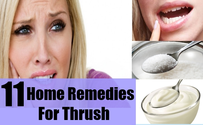 Natural Treatments For Thrush On Nipples
