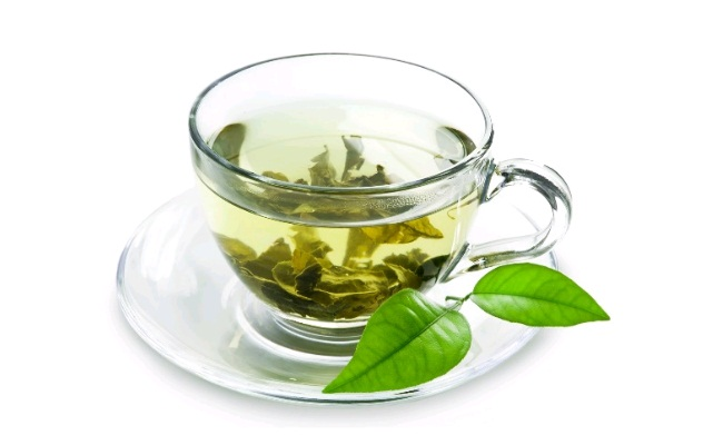 Continue Drinking Green Tea For Few Weeks