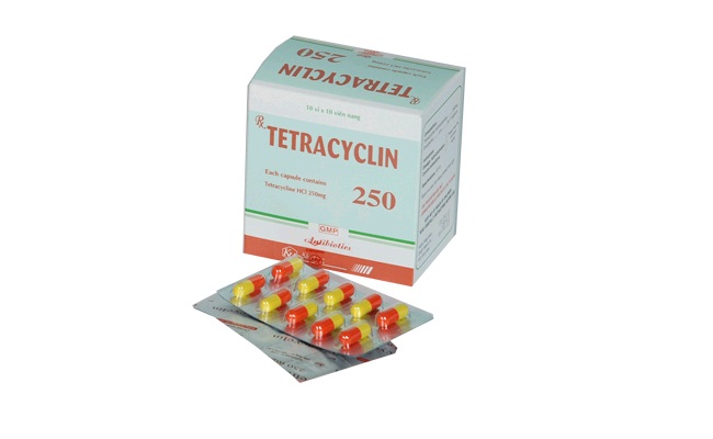 Tetracycline