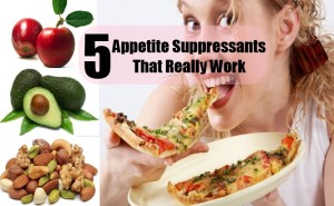 5 Appetite Suppressants You Can Try That Really Work