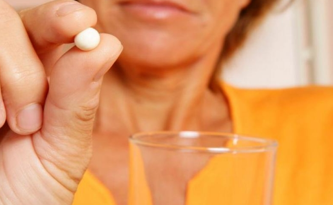 Avoid Hormone Replacement Therapy