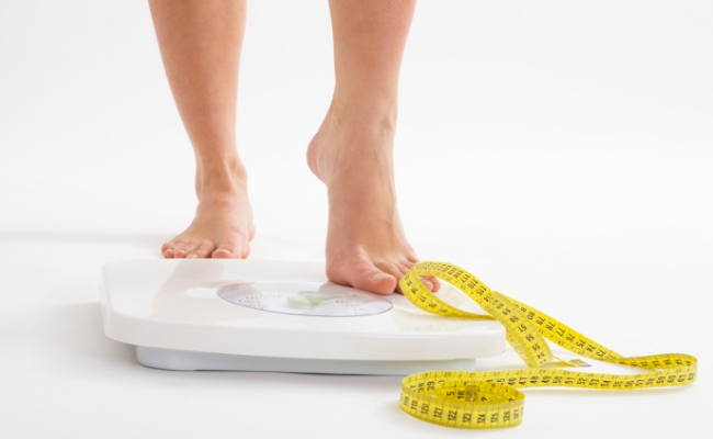 You Will Gain Weight After C-section