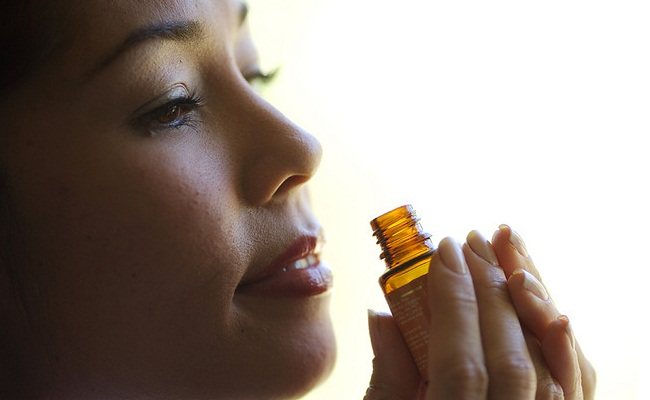 Aromatherapy For Curbing Appetite