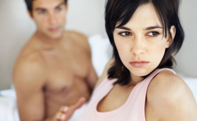 Painful Intercourse