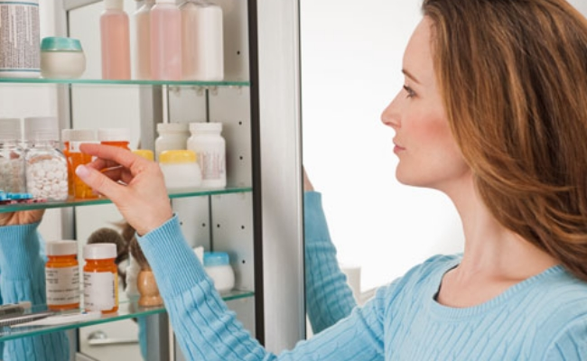 Avoid Using Over The Counter Medicines