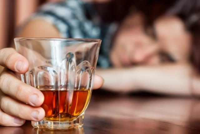 Drinking Habit And Substance Use