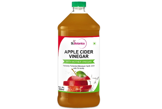 Apply Acv On Your Face