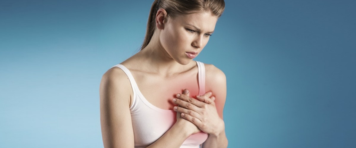How To Treat And Prevent Breast Cysts Naturally
