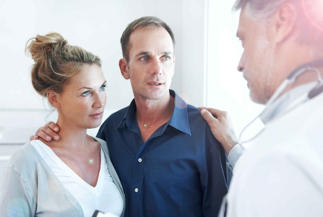Take Part In An Infertility Evaluation Session With Expert