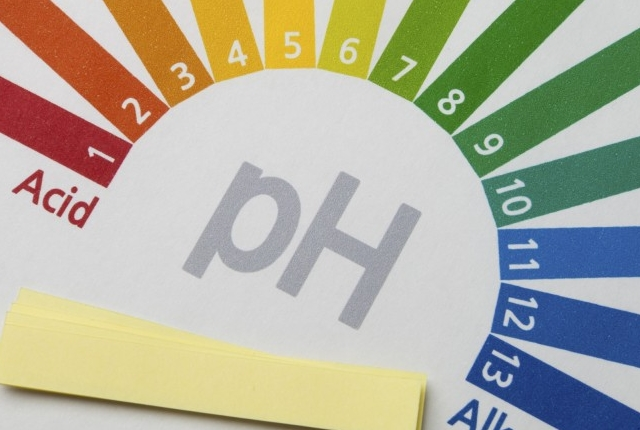 Changes In The Ph Balance Of Vagina