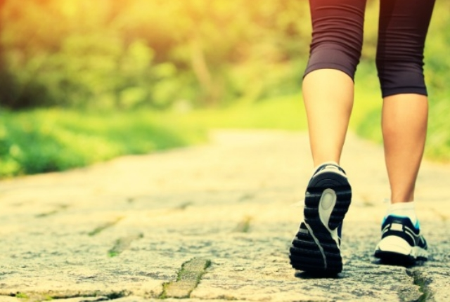Go For Gentle Workouts