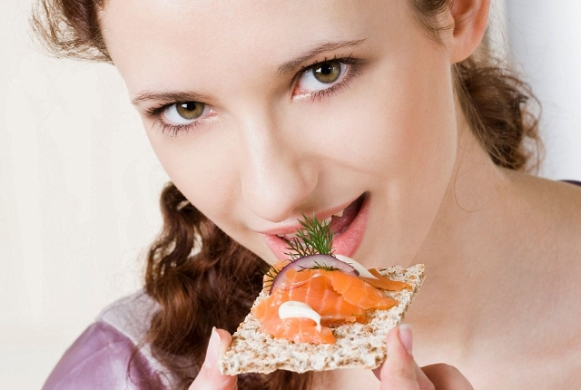 Intake Omega-3 Fatty Acids In Your Diet