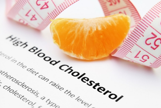 Control High Blood Cholesterol