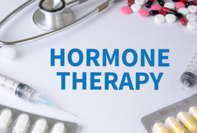 Use Of Hormone Replacement Therapy
