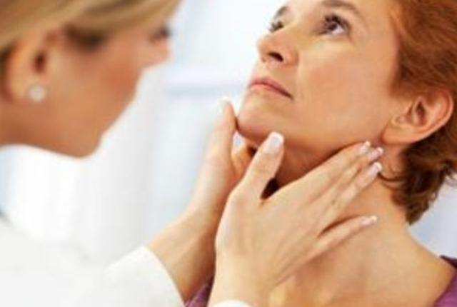 May Also Accounts For The Thyroid Disorder