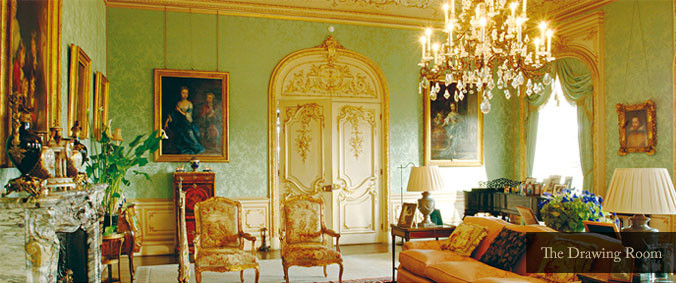 drawing-room