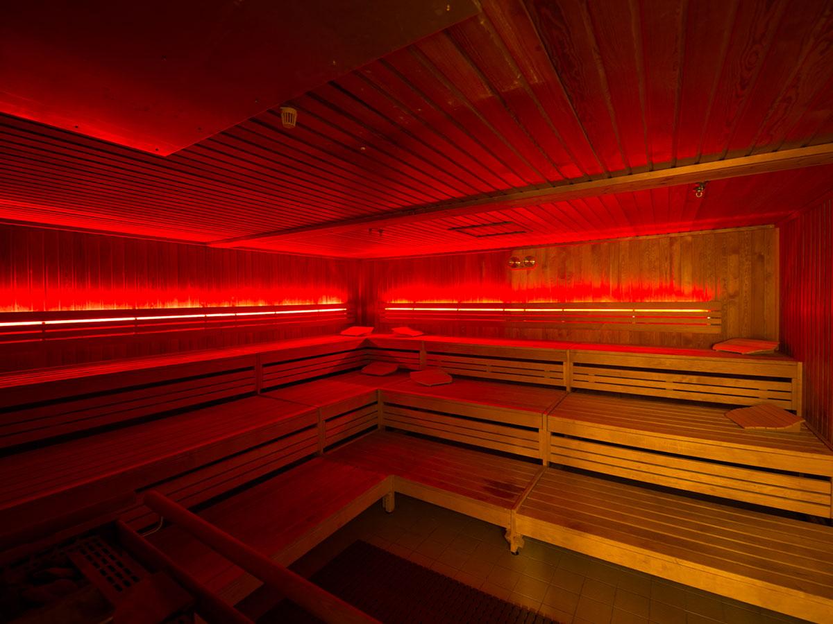Studio Tempelhofer Hafen - Sauna