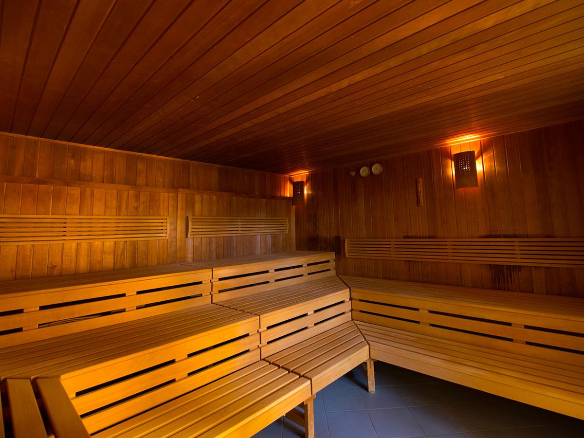 Studio Prenzlauer Berg - Sauna