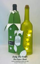 6. Elf Bottle Jacket