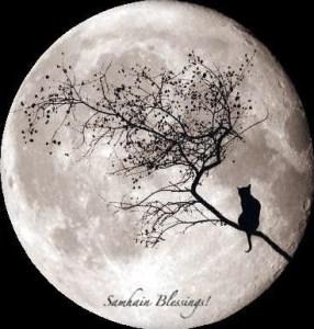 inner works Samhain 2012
