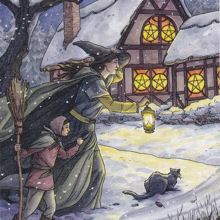 Relationship Energy for Sunday, February 11, 2018 - 5 of Pentacles