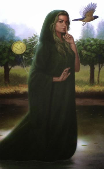Relationship Energy – Wednesday, November 20, 2019 – 9 of Pentacles – Readings by Lady Dyanna