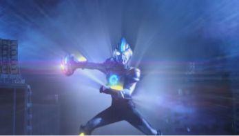 『劇場版 ウルトラマンオーブ 絆の力、おかりします!』特報映像公開!