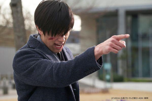 仮面ライダーエグゼイド 第18話「暴かれしtruth!」2月12日放送!