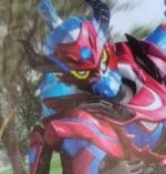 仮面ライダーエグゼイド LVUR16 シミュレーションゲーマ