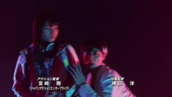 仮面ライダーエグゼイド 第20話『逆風からのtake off!』