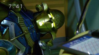 宇宙戦隊キュウレンジャー Space.7「誕生日をとりもどせ!」