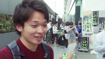 仮面ライダーエグゼイド 第25話『New game 起動!』