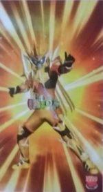 仮面ライダーエグゼイド ムテキゲーマーがガンバライジング6月中旬の「いっしょにバトル」に登場!