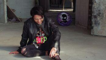 仮面ライダーエグゼイド 第36話で明かされた貴利矢の囁きの答え!あれぇ?ノせられちゃった?「よろしくなニコちゃん」