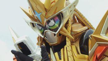 仮面ライダーエグゼイド 第42話「God降臨!」