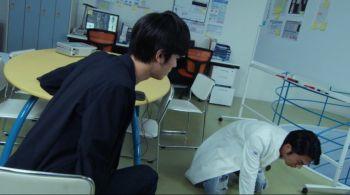 仮面ライダーエグゼイド 第43話「白衣のlicense」