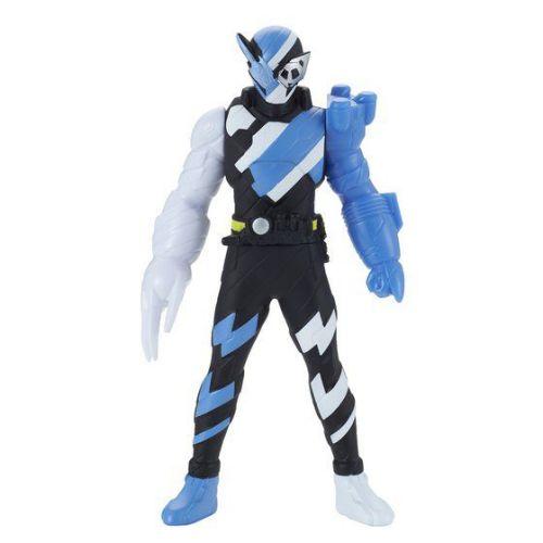 仮面ライダービルド ライダーヒーローシリーズ 7 仮面ライダービルド ロケットパンダフォーム