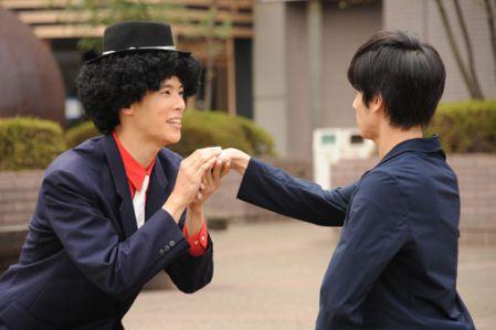 映画『仮面ライダー平成ジェネレーションズFINAL ビルド&エグゼイド with レジェンドライダー』